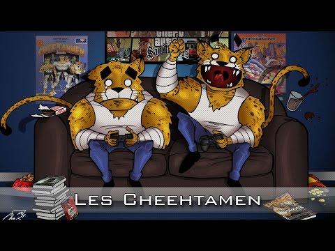 COH2 FR #494 Les Cheetahmen
