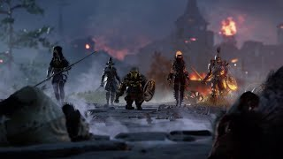 Warhammer: Vermintide 2 - Xbox One Reveal Trailer