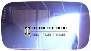 NOAH - Suara Pikiranku (Behind the Scene)