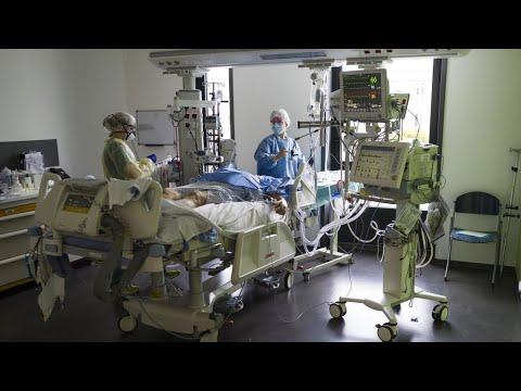Coronavirus en France: 365 décès en 24 heures dont une jeune fille de 16 ans