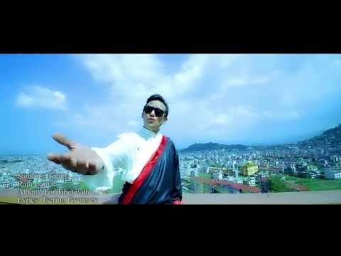SAMLING GOMPA  | RAJU LAMA | NEW TIBETAN SONG ( OFFICIAL MUSIC  VIDEO )