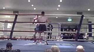 GV KO3 - Daniel Dowie Kickboxing (zen do kai)
