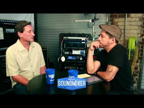 Trew Audio SOUNDMIXER Interview   Whit Norris   Part 1