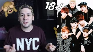 BTS Would You Rather (DIRTY VER. 18+!!)