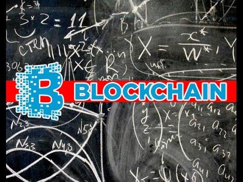 Подробный принцип работы технологии блокчейн и биткоина