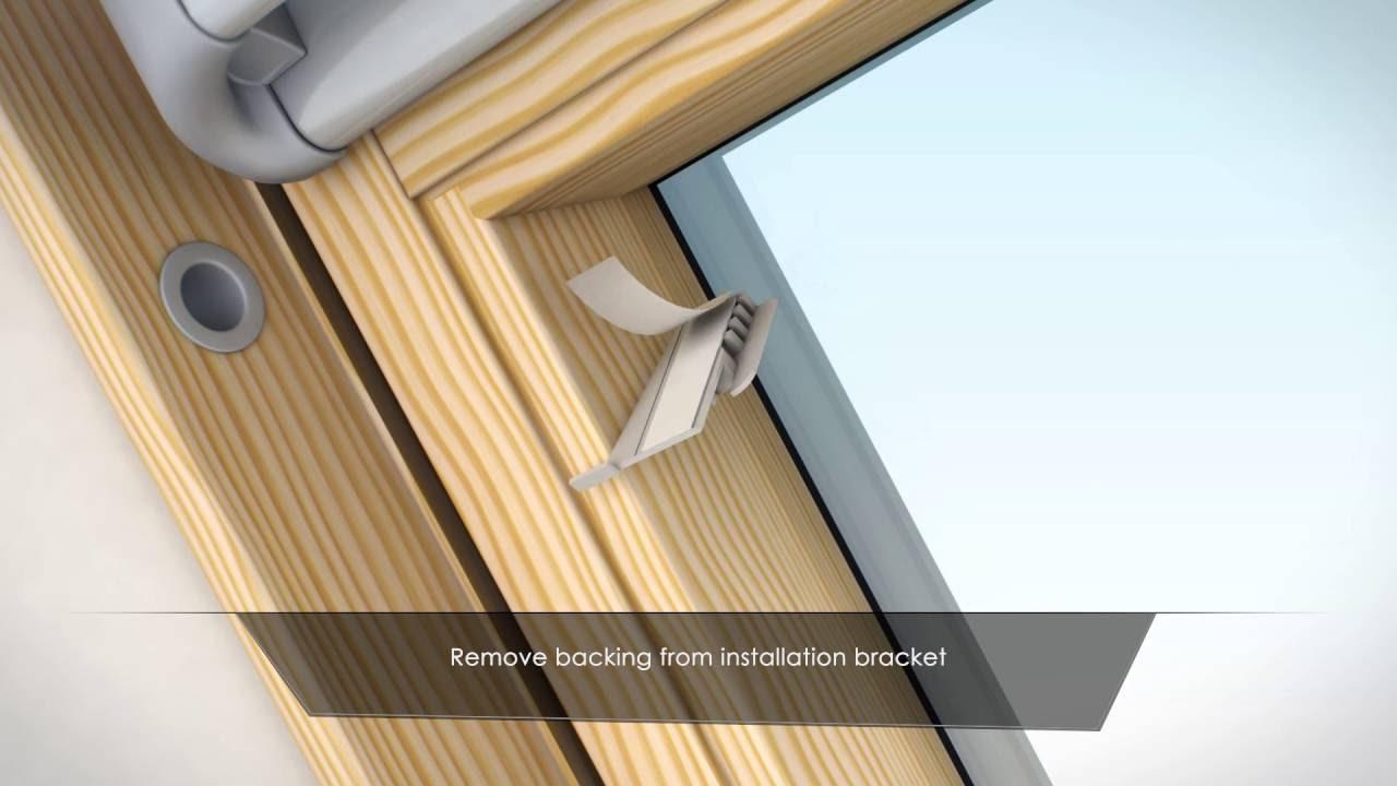 cheapest blinds uk solar roof blinds fitting instructions. Black Bedroom Furniture Sets. Home Design Ideas