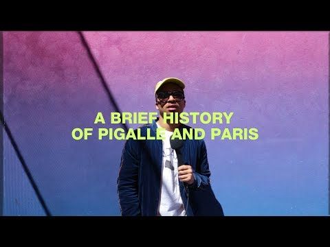 Find Out Why Pigalle the Brand is so Important Within the Paris fashion world