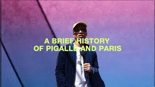 Why Pigalle is One of Paris Fashion Week's Most Important Brands