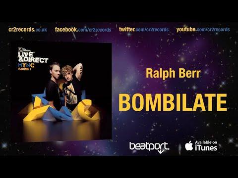 Ralph Berr - Bombilate
