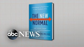 Self-help book 'The New Normal' a guide to pandemic resilience