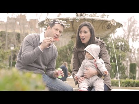 Helen and Louis N: A Preimplantation Genetic Screening (PGS) Patient Success Story