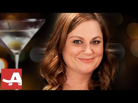 Amy Poehler Cracks Up Don Rickles  Dinner with Don  AARP
