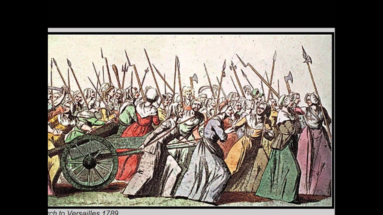 sparknotes the french revolution 17891799 brief overview - HD1440×1080