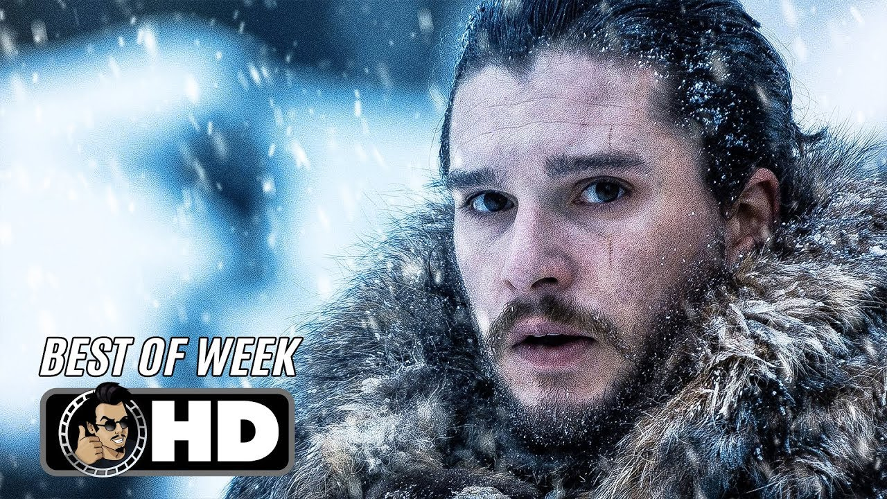 NEW TV SHOW TRAILERS of the WEEK #18 (2019)