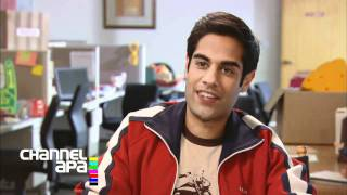 Sacha Dhawan as Manmeet on Outsourced