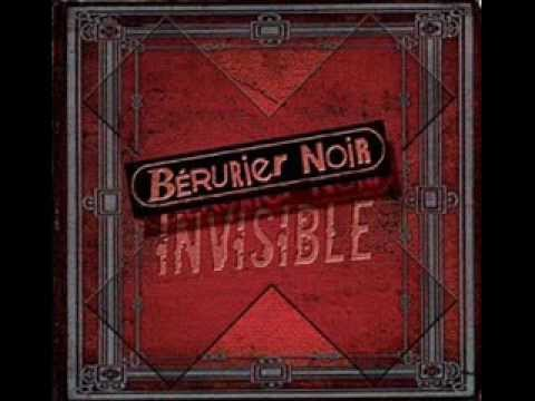 Bérurier Noir - Invisible ( Full Album )