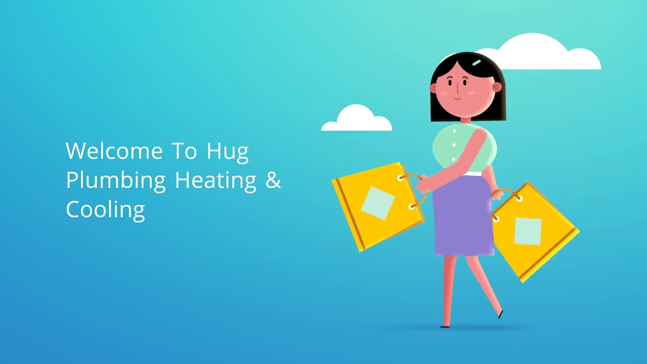 Hug Plumbing & Heater Installation in Vacaville, CA