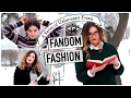 A Series of Unfortunate Events Inspired Outfits | Fandom Fashion