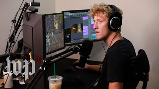 How Tfue, Twitch's biggest streamer, transcended Fortnite and became a celebrity