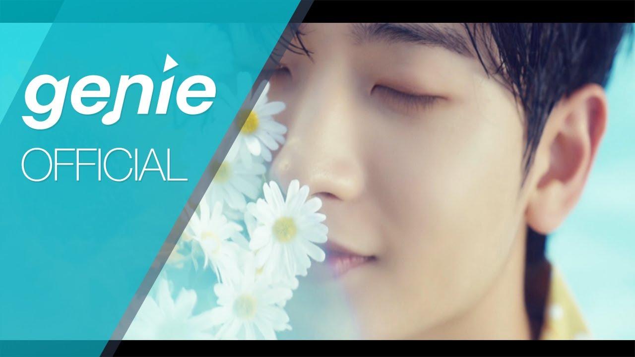홍은기 HONG EUNKI - FLOWER Official M/V