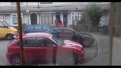 Ghetto 1 Birmingham Handsworth UK