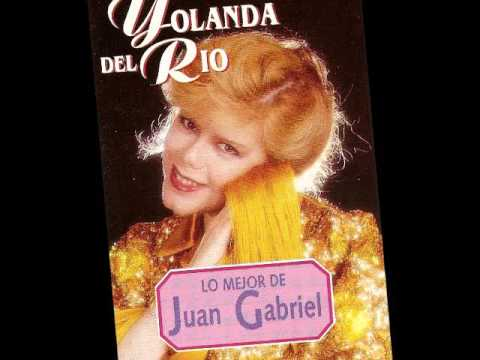 Yolanda Del Rio,...Amor Eterno