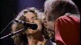 Fuckin' Up - Neil Young & Pearl Jam