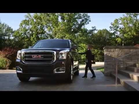 2016 GMC Yukon Video Review