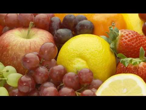 Jasper's Catering Services - Fruit Delivery