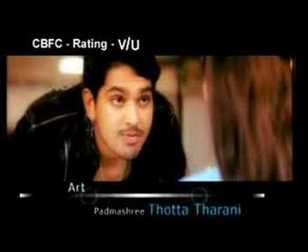 Thotal Poo Malarum-188 sec Trailer