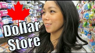 vancouver dollar store