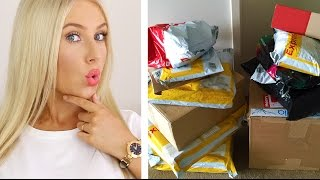 Open Packages With Me! New Beauty Products, Books, Gifts! Thumbnail