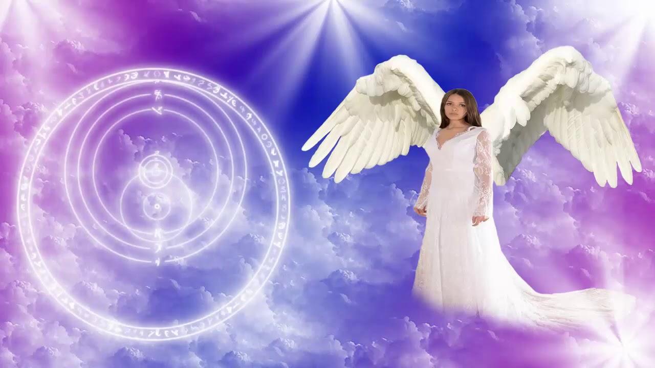 Música Para Atraer Abundancia Y Prosperidad Arcángel Uriel Atracción De Abundancia Youtube