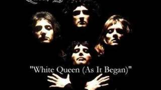 Queen - Queen II - White Queen (As It Began)
