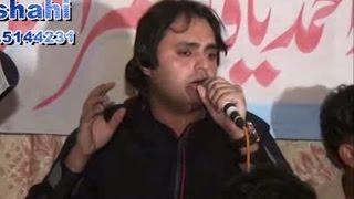 pothwari sher new 2015 - Raja Qamar ul Islam vs Raja Javed jaidi (Habib Choke Gujar Khan) p1