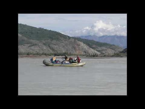 Alsek River Trip - 2015