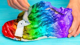 34 Creative Ideas For Your Shoes