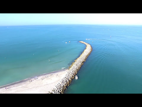 Clearwater Florida - Indian Rocks Beach