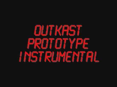 Karaoke Outkast Prototype