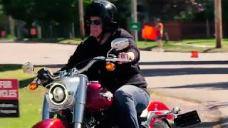 Behind the Handlebars - Tomahawk Fall Ride 2018