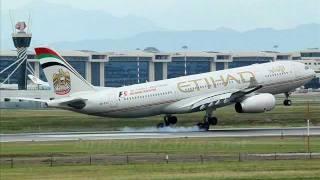 PIA airlines VS Etihad Airways