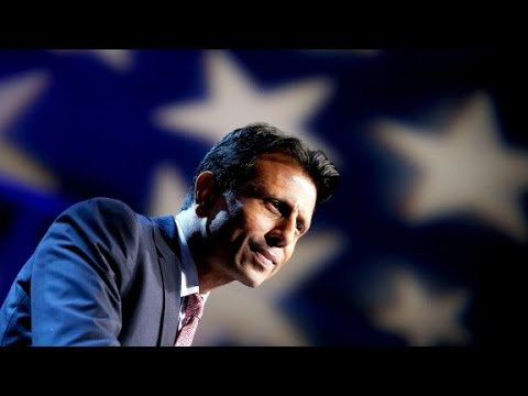 Bobby Jindal joins the 2016 race