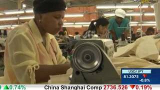Китай завоевывает рынки Африки и замещает Европу и США
