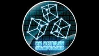 Como tener el emblema 11 de RB BATTLES // parte 1 //