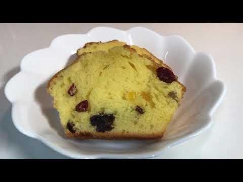 台湾のケーキさんにパウンドケーキミックスを提案したい