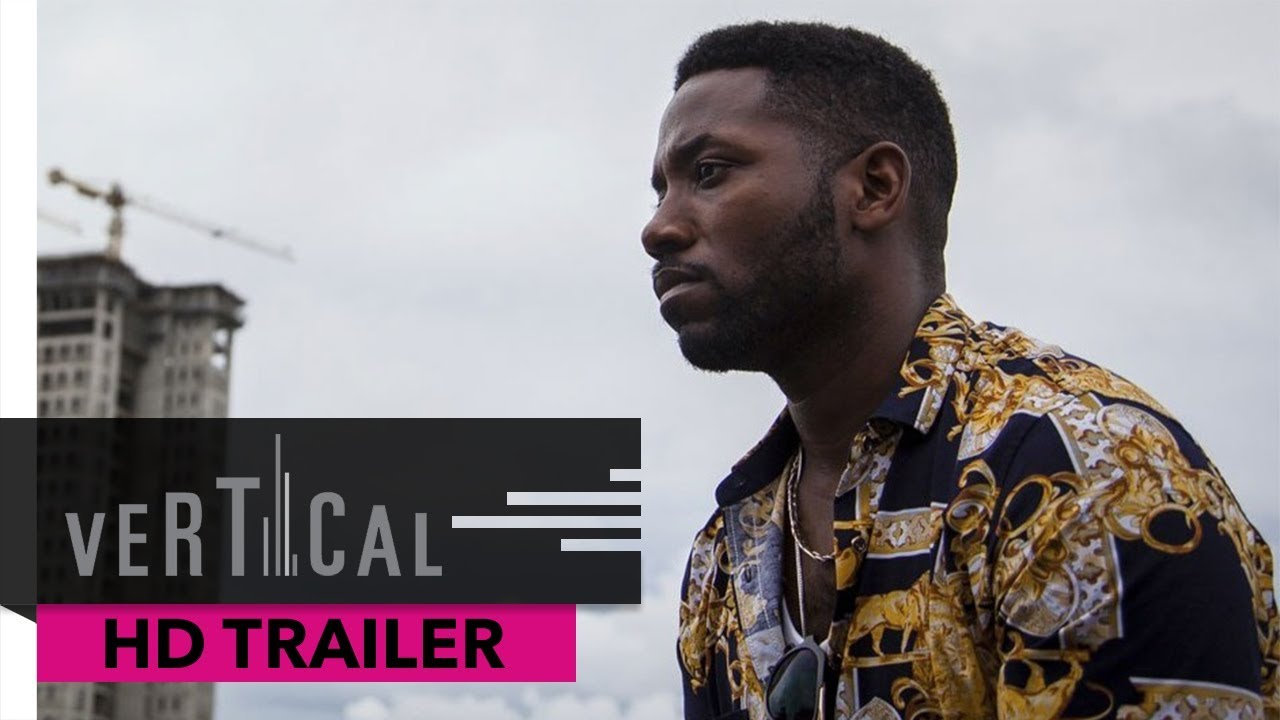 Download Nigerian Prince   Official Trailer (HD)   Vertical Entertainment