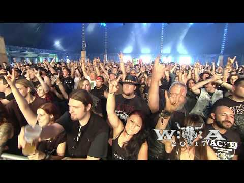 Jet Jaguar | Full Show at Wacken Open Air 2017 (Metal Battle Winners)