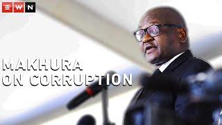 Gauteng Premier David Makhura addresses the corruption allegations made against him as well as the R431 million school sanitisation project.  #Makhura #Lesufi #Corruption