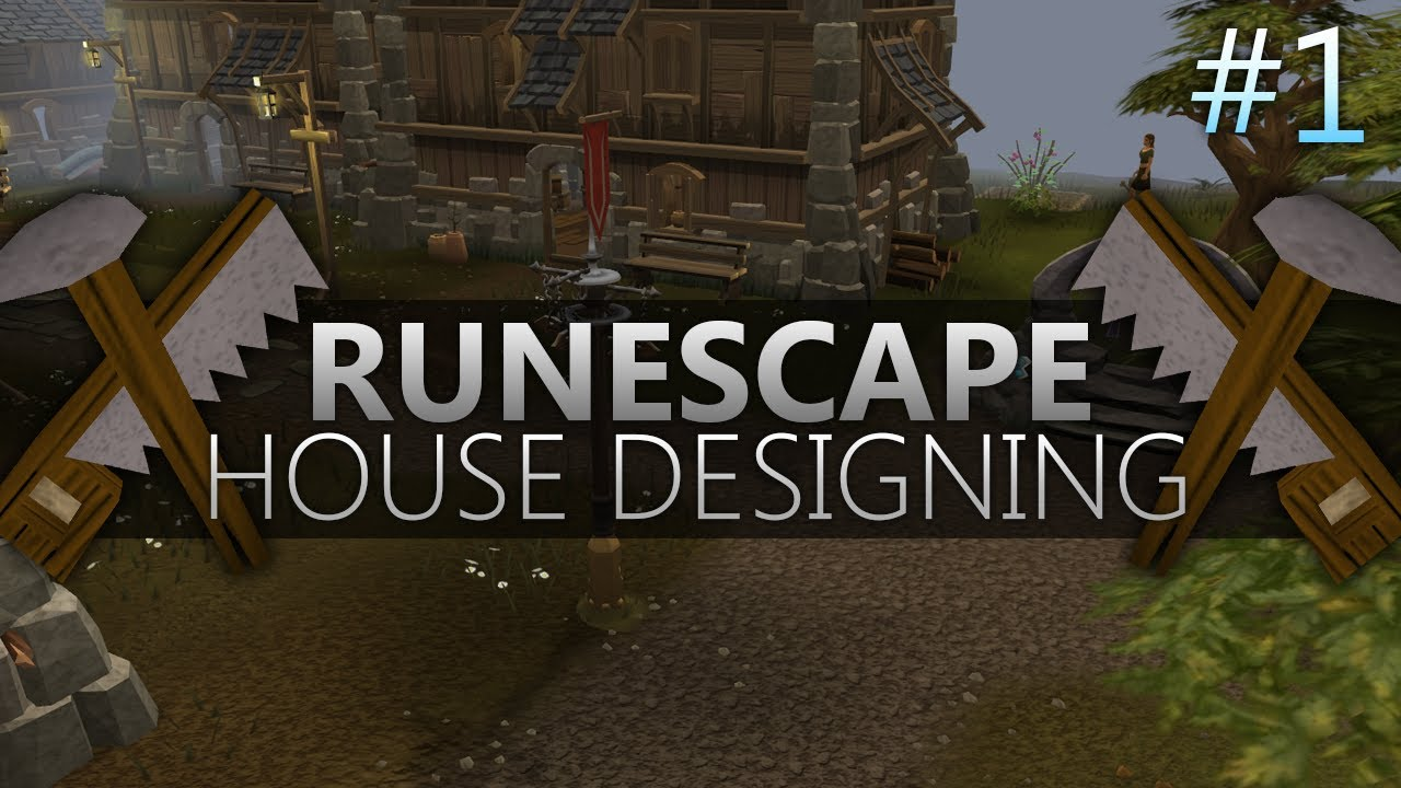 Runescape house layouts