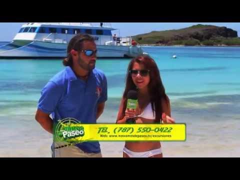 Excursiones a Culebrita y Playa Flamenco, Culebra, Puerto Rico